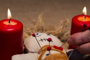 Voodoo magic spells to get pregnant